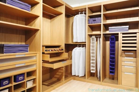 Closets planejados – Como decorar, dicas de profissional 6 dicas de decoração como decorar como organizar