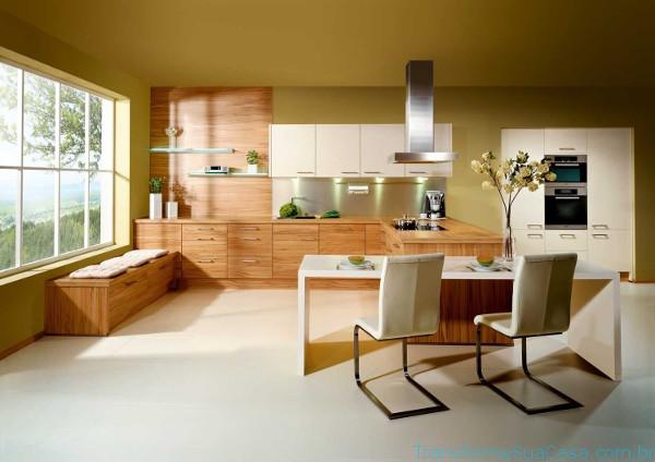 Cozinha americana – Como decorar 10 dicas de decoração como decorar como organizar
