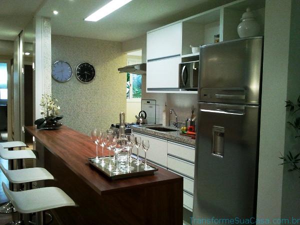 Cozinha americana – Como decorar 7 dicas de decoração como decorar como organizar