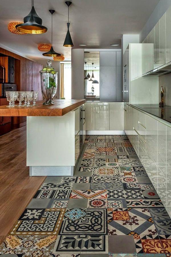 Cozinha de luxo – Como decorar (3) dicas de decoração como decorar como organizar