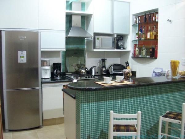 Cozinha de luxo – Como decorar (8) dicas de decoração como decorar como organizar
