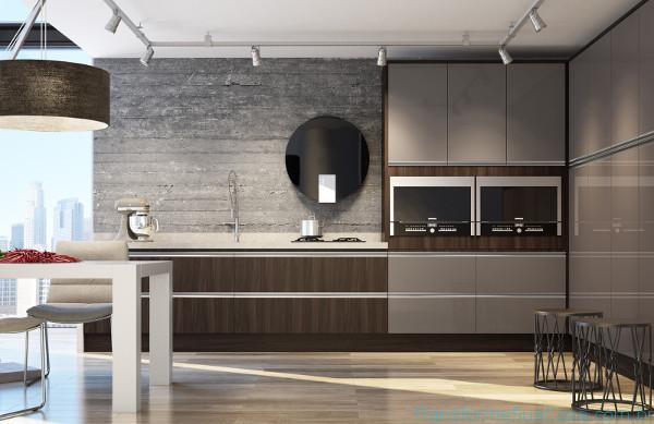 Cozinha de luxo – Como decorar (9) dicas de decoração como decorar como organizar