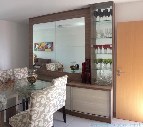 Cristaleiras para sala de jantar – Como usar 6 dicas de decoração como decorar como organizar