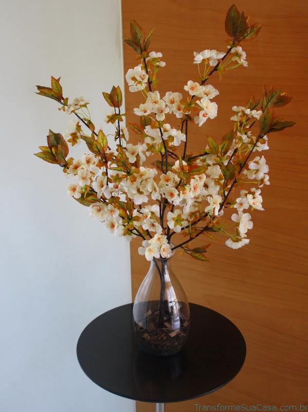 Decoração com plantas artificiais – Como fazer (2) dicas de decoração como decorar como organizar