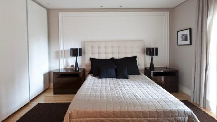 Decoração de quarto simples – Dicas profissionais (3) dicas de decoração fotos