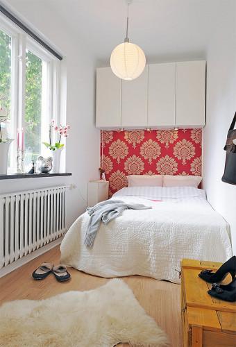 Decoração de quarto simples – Dicas profissionais (5) dicas de decoração fotos