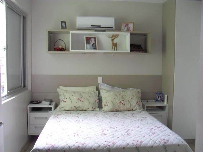 Decoração de quarto simples – Dicas profissionais (9) dicas de decoração fotos