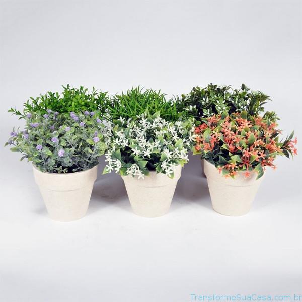Flores artificiais – Como usar 5 dicas de decoração como decorar como organizar