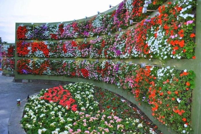 Jardins suspensos – Dicas para decorar, como fazer (7) dicas de decoração fotos