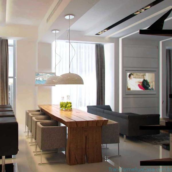 Móveis para sala de jantar – Como escolher (8) dicas de decoração como decorar como organizar