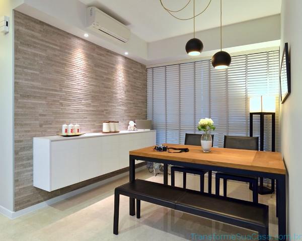 Móveis planejados de luxo – Como escolher (12) dicas de decoração como decorar como organizar