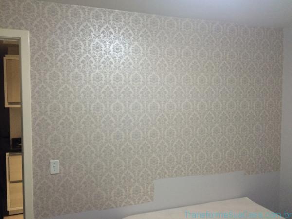 Papéis de parede para quarto – Como escolher 9 dicas de decoração como decorar como organizar