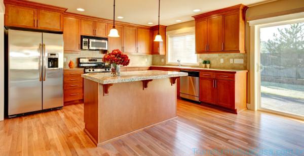 Piso para cozinha – Como escolher 11 dicas de decoração como decorar como organizar