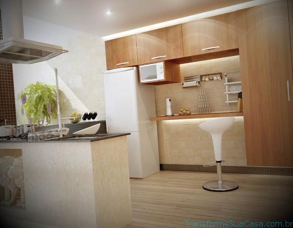 Piso para cozinha – Como escolher 5 dicas de decoração como decorar como organizar
