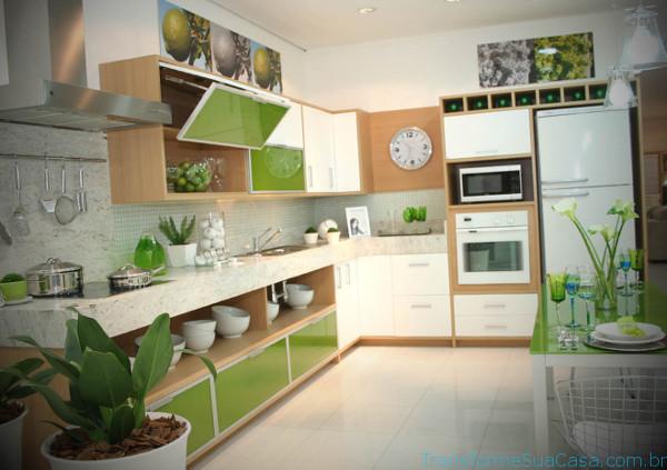 Piso para cozinha – Como escolher 6 dicas de decoração como decorar como organizar