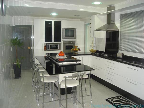 Piso para cozinha – Como escolher 7 dicas de decoração como decorar como organizar