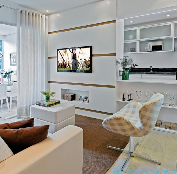 Salas de luxo – Dicas de Decoração (12) dicas de decoração como decorar como organizar