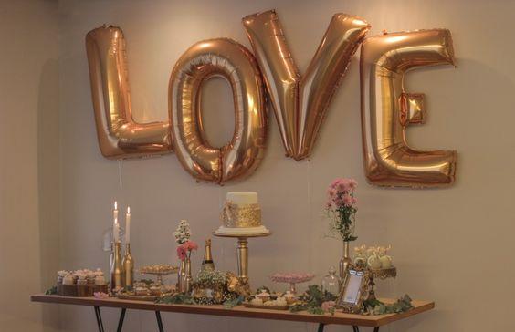 Decoraç u00e3o com balões como fazer? Guia Completo # Decoração Balões Casamento