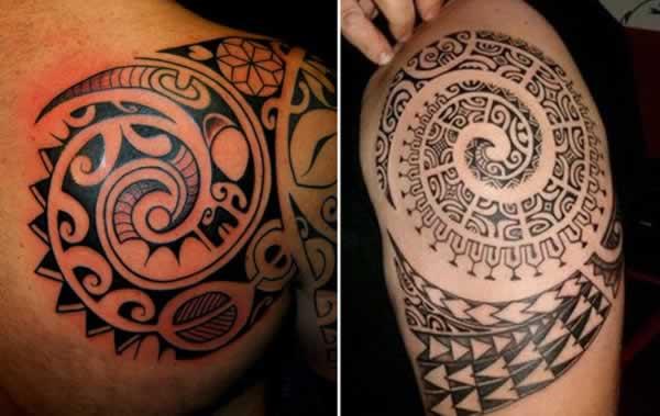 Tatuagem Maori informaes significados e muitas fotos