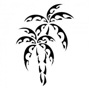 tatuagens Maori Palmeiras