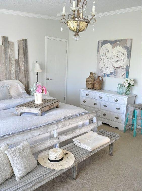Quanto custa uma cama de paletes