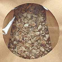 Add this dried herbal root to feed good gut bacteria, herbal medicine, add to bone broth and soup, Arctium lappa herb, prebiotic herb, inulin herb, herbal medicine, alternative medicine, herbalism, holistic health