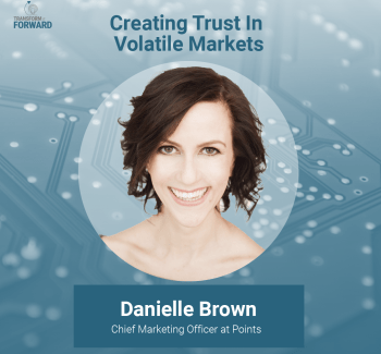 Transform It forward Danielle Brown