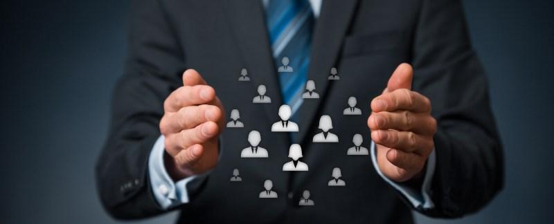 Building a social network
