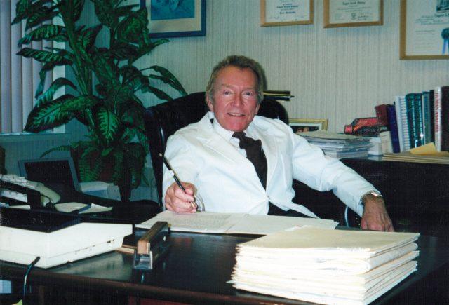 Eugene Schrang