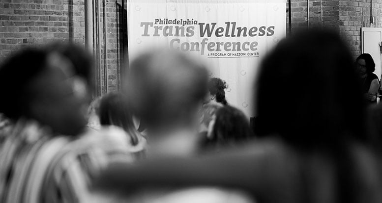 philadelphia trans wellness
