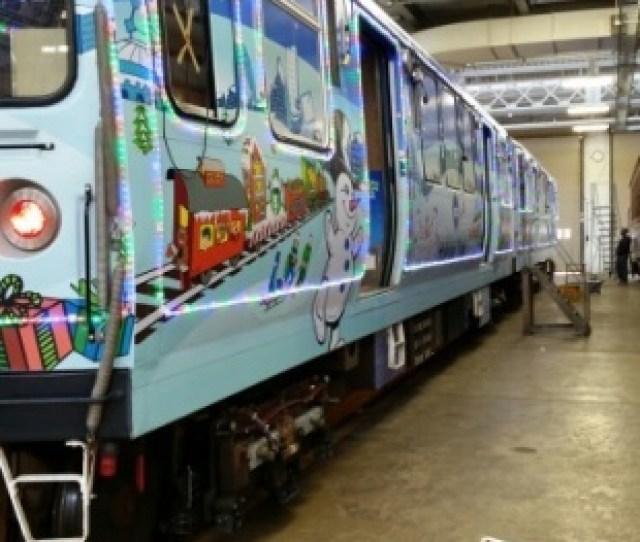 Holiday Train  Holiday Train