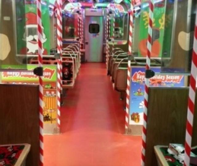 Holiday Train  Holiday Train  Holiday Train