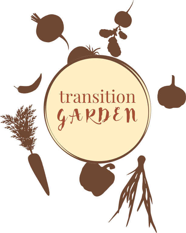 Transition Garden