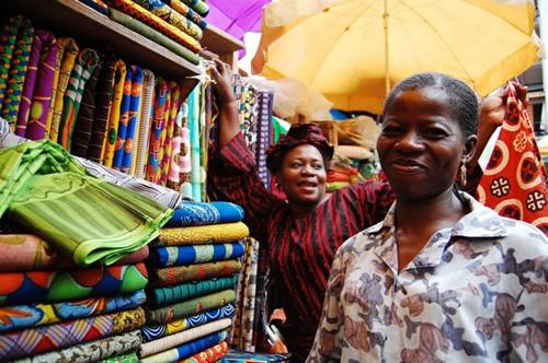 Image result for Balogun Market