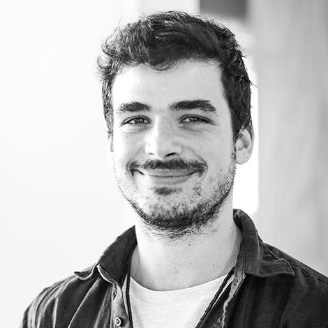 Daniel Teitelbaum 470 x470 px