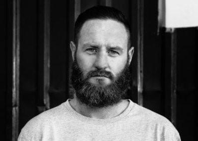 Luke Mitchell - Founder of Yuki Threads