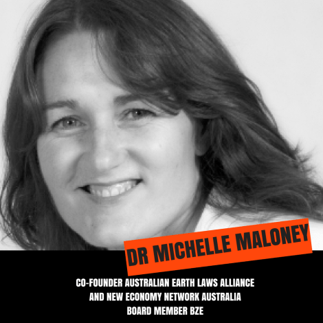 DR MICHELLE MALONEY