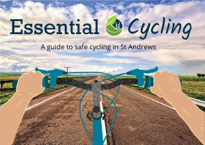 Essential Cycling: A guide to safe cycling in St Andrews @ Albany Park car park