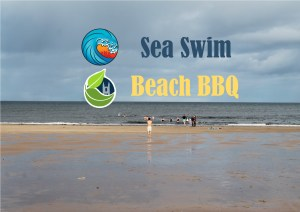 Sea Swim and Beach BBQ @ East Sands