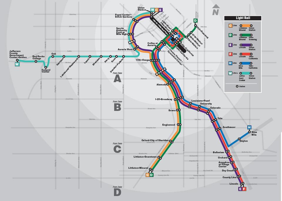 Transit Maps: Official Map Update: Denver RTD Light Rail ... on denver college, denver schools map, denver bike paths, denver culture map, denver rtd zones, denver taxi map, denver zip code boundary map, denver trails map, denver toll map, denver surrounding cities, denver freeways, denver rtd map, denver tourism map, denver hotels map, denver lrt map, denver beer company, denver bus system, denver national airport, denver mugshots, denver region map,