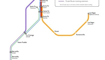 Transit Maps: Submission – Unofficial Future Map: San Diego ...