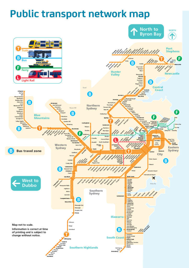 Transit Maps: Cancelled Official Map – Public Transport Network Map ...