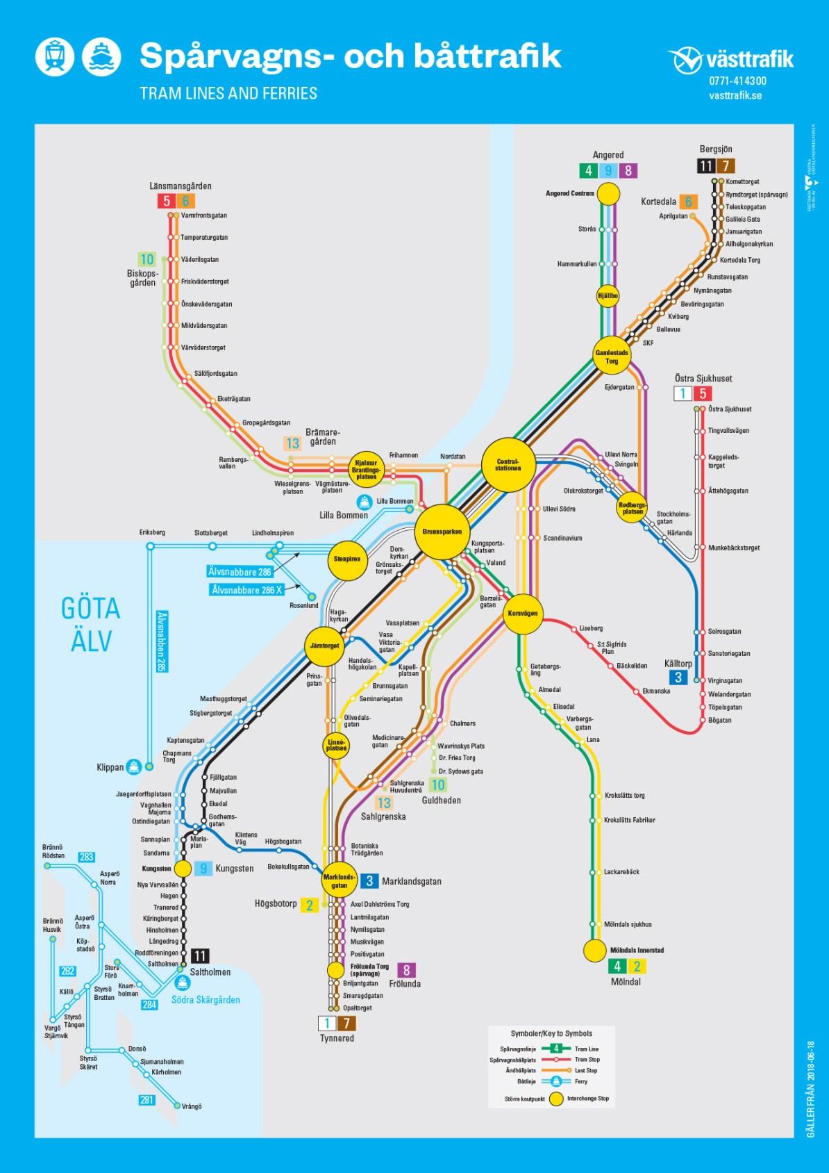 Stockholm Subway Map Pdf.Transit Maps Sweden