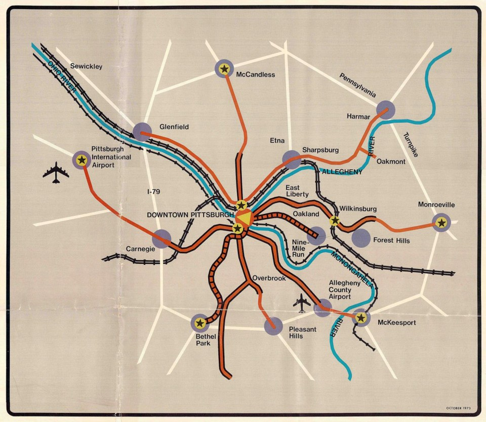 Deus Ex Subway Map.Transit Maps