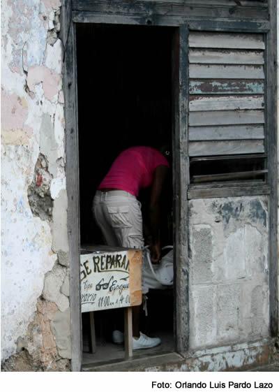 Photo: Orlando Luis Pardo Lazo