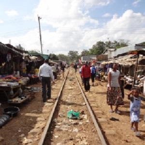 Call for Translation in Kenya's Kibera Slum