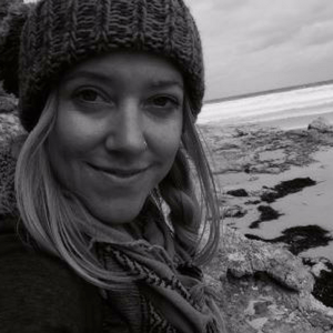 Victoria Greenwood – giving TWB style