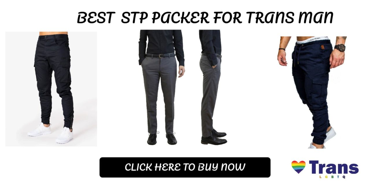 Best stp packers