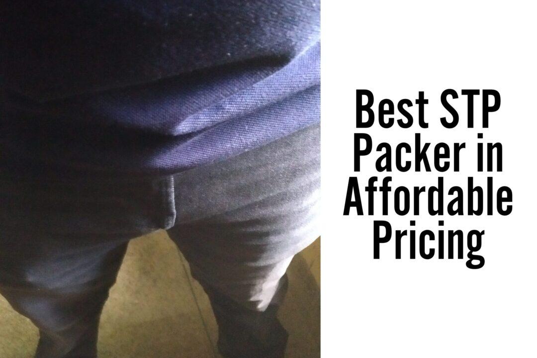 Best Stp Packer