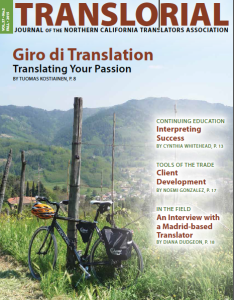 Translorial Vol 37 No 2